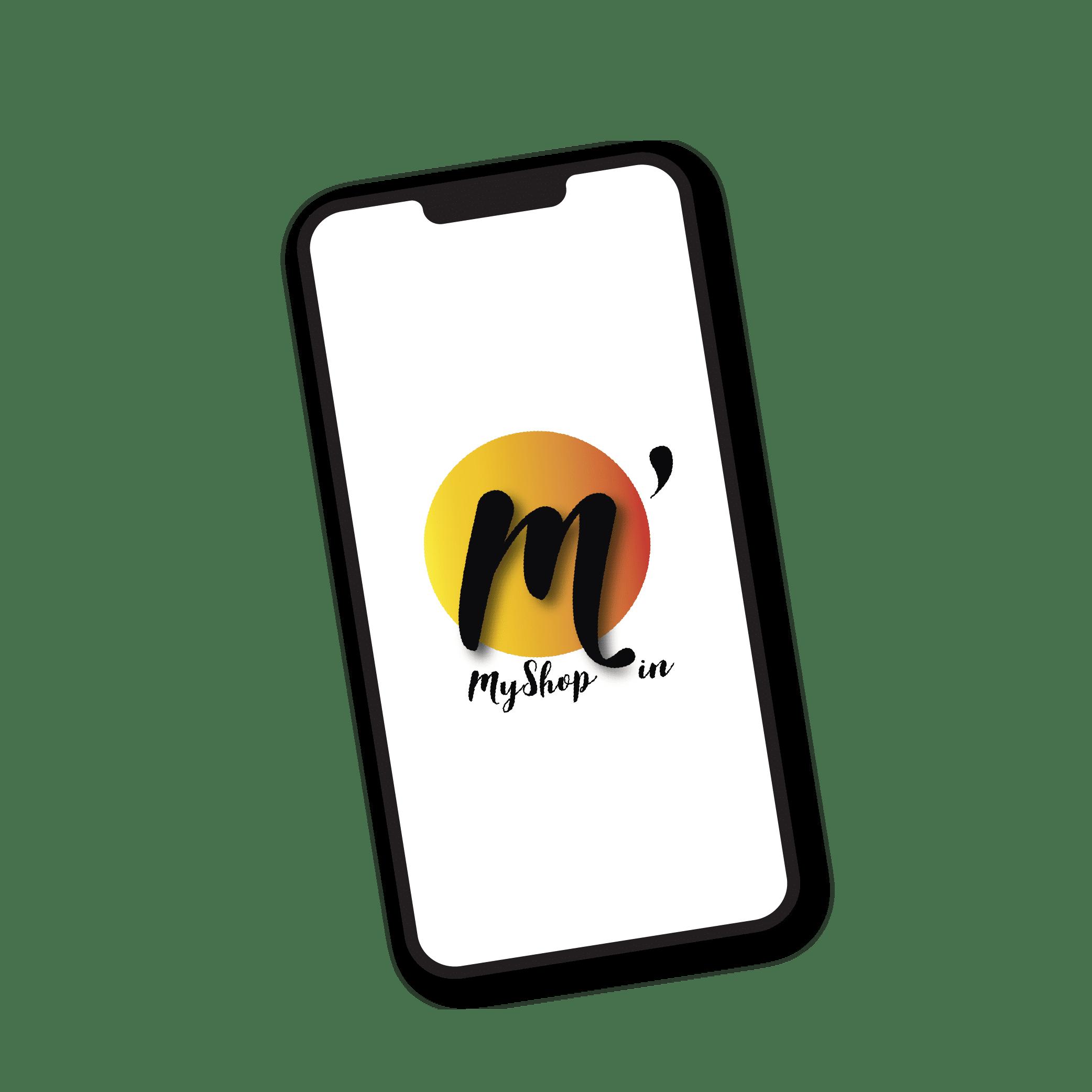 MyShop'in